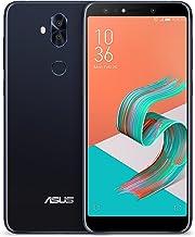 """ASUS ZenFone 5Q (ZC600KL-S630-4G-64G-BK) - 6"""" FHD 2160x1080 display - Quad-camera - 4GB RAM - 64GB storage - LTE Unlocked ..."""