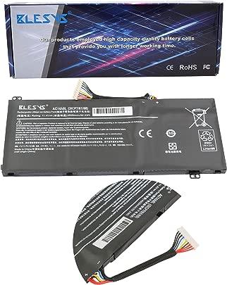 BLESYS AC14A8L Akku KT 0030G 001 Kompatibler Laptop Akku f r Acer Aspire VN7-571 VN7-571G VN7-591 VN7-591G VN7-791 VN7-791G VN7-592G Notebook Akku Schätzpreis : 42,99 €