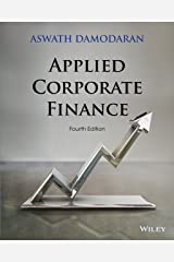 Applied Corporate Finance, 4th Edition Kindle Edition