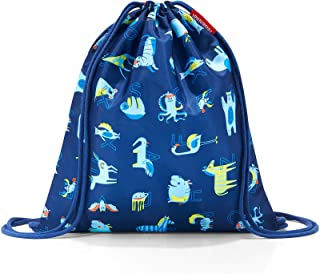 Reisenthel Kids ABC Friends Reisetasche blau 5 L