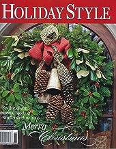 Holiday Style 2018 Magazine Merry Christmas (Big)