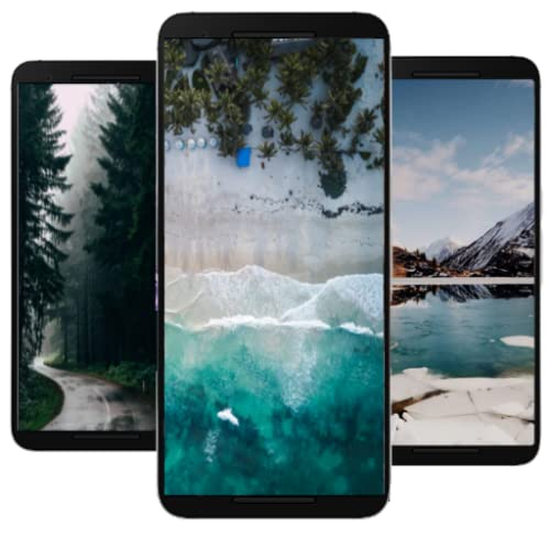 Wallpapers for tablets.