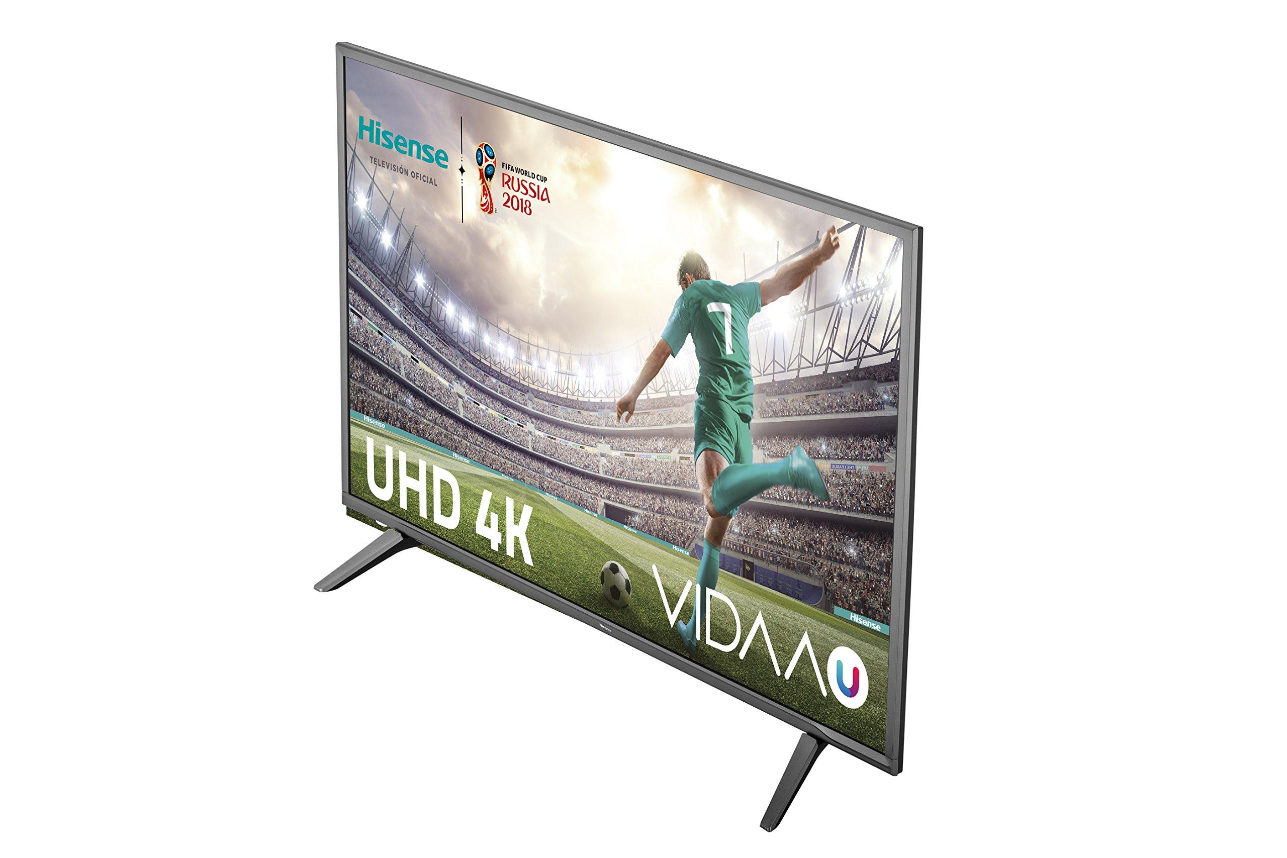 Hisense 49NEC5600 televisor 49
