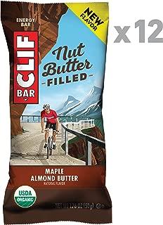 Best clif nut butter Reviews