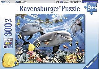 Ravensburger 130528 Caribbean Smile Puzzle 300pc,Children's Puzzles