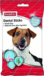 Beaphar Dental Sticks Small 7Pcs for Dogs 112g