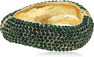 Amrita Singh Priscilla Bracelet Emerald