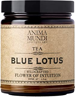 Anima Mundi Flower of Intuition Tea (1oz)