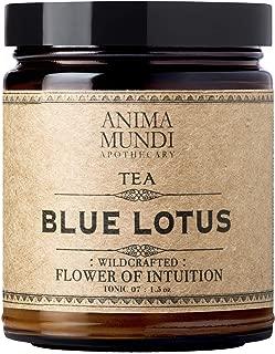 Best blue lotus flower tea Reviews