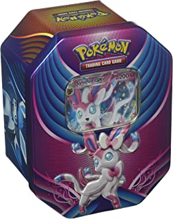 Pokemon TCG: Evolution Celebration Tin - Sylveon GX