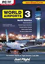 World Airports 3 North America Game PC