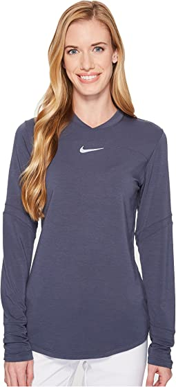 Nike Golf - Dry Top Long Sleeve Pullover