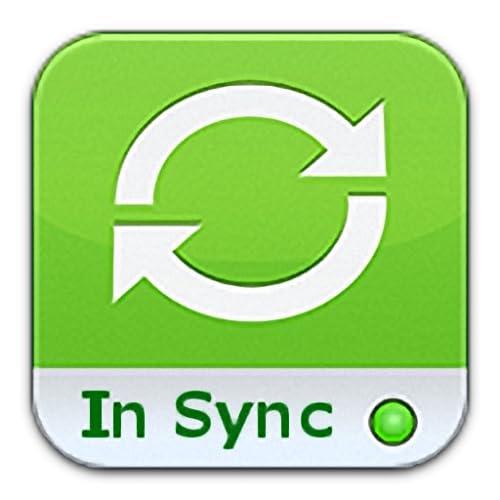 Folders Sync