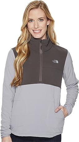 The North Face - Mountain Sweatshirt 1/4 Zip