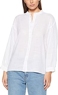 THIRD FORM Women's High Times Shirt, White