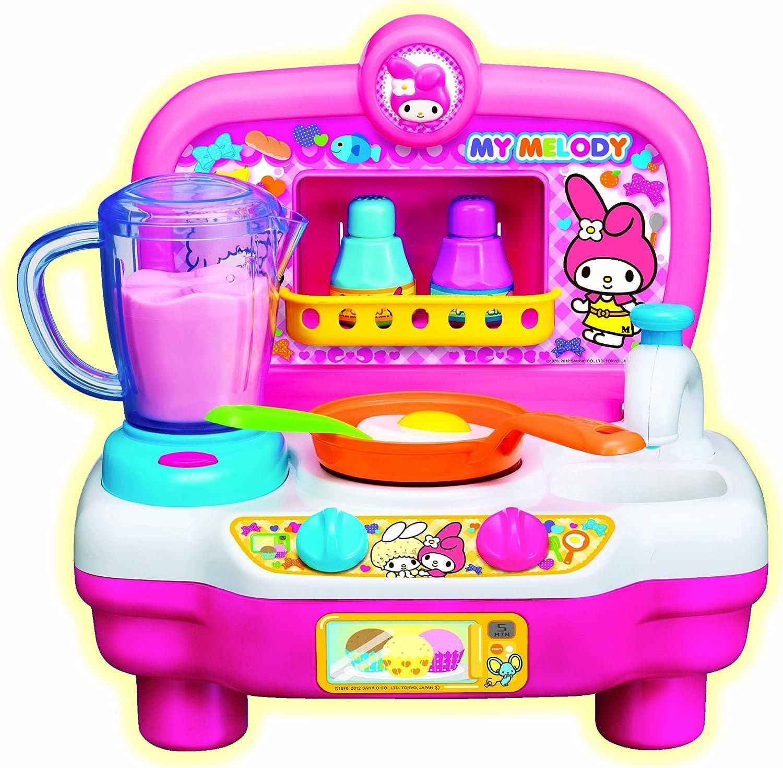 punto de venta My Melody mom mom mom pretend kitchen (japan import)  Precio por piso