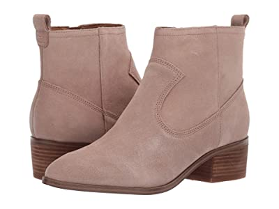 Nine West Javan Bootie (Taupe) Women