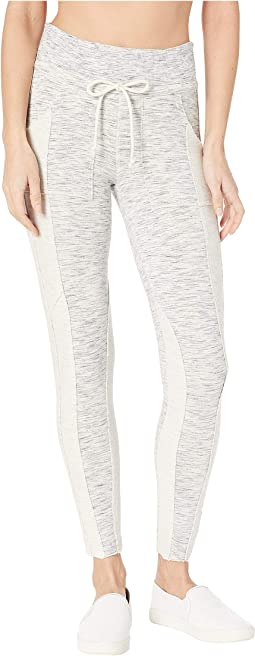 Mid-Rise Double Take Leggings