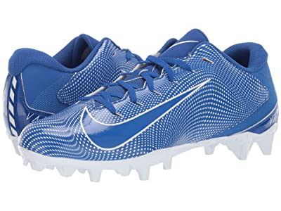 Nike Vapor Varsity 3 TD (Game Royal/Game Royal/White/Black) Men