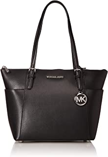 Michael Kors Womens Jet Set Item Tote
