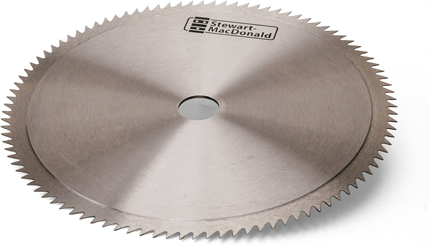 StewMac Fret Slotting Omaha Mall Table Purchase Saw Blade .0 100-Tooth Cuts 6-Inch
