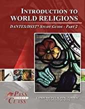 Introduction to World Religions DANTES / DSST Test Study Guide - Pass Your Class - Part 2