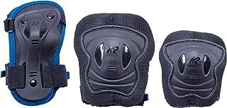 K2 Ski Sport & Mode GmbH 30E1400-1-1 1 - Raider PRO PAD Set Blue,Blue