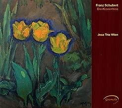 Schubert: Piano Trios Nos. 1 & 2 - Piano Trio in B flat major, D. 28 - Notturno