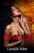 Consumed: A Dark Stalker Age Gap Romance
