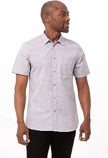 Chef Works Men's Havana Shirt