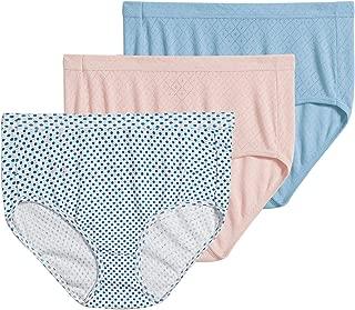 Women's Underwear Elance Breathe Brief - 3 Pack