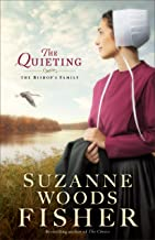 The Quieting (The Bishop's Family Book #2): A Novel