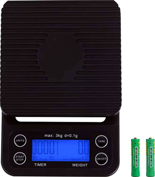Coffee Scale With Timer Coffee Scale With Timer Small Coffee Scale Timer Coffee Scales With Timer Espresso Scale With Timer