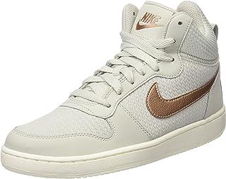 Nike 女式 COURT BOROUGH MID 训练鞋