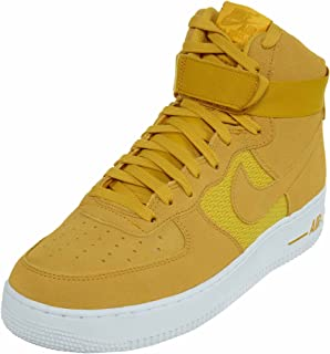 online store 4ca92 42c11 Nike Men s Air Force 1 Ultraforce Hi Basketball Shoe