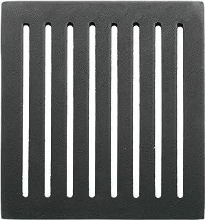 SPARTHERM Grille de cheminée 19,7x22 cm