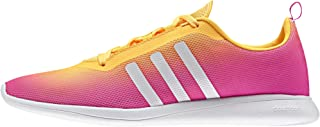 adidas Neo Cloudfoam Pure Womens Running Trainers/Shoes - Pink
