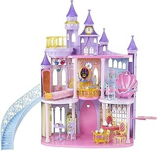 Disney Ultimate Princess Castle