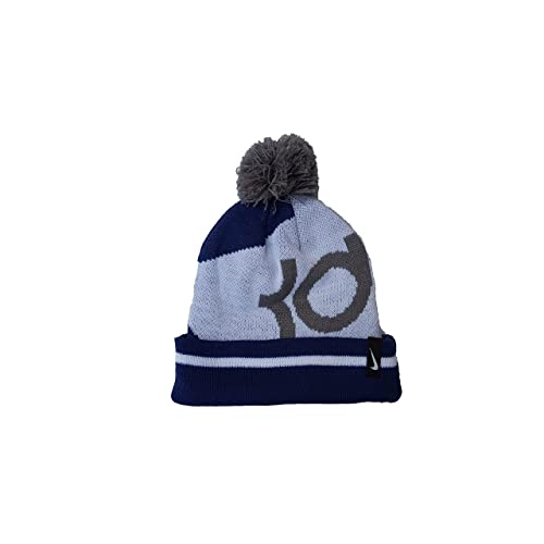 1db0056152e NIKE Youth Boy s KD Pom Knit Beanie Hat