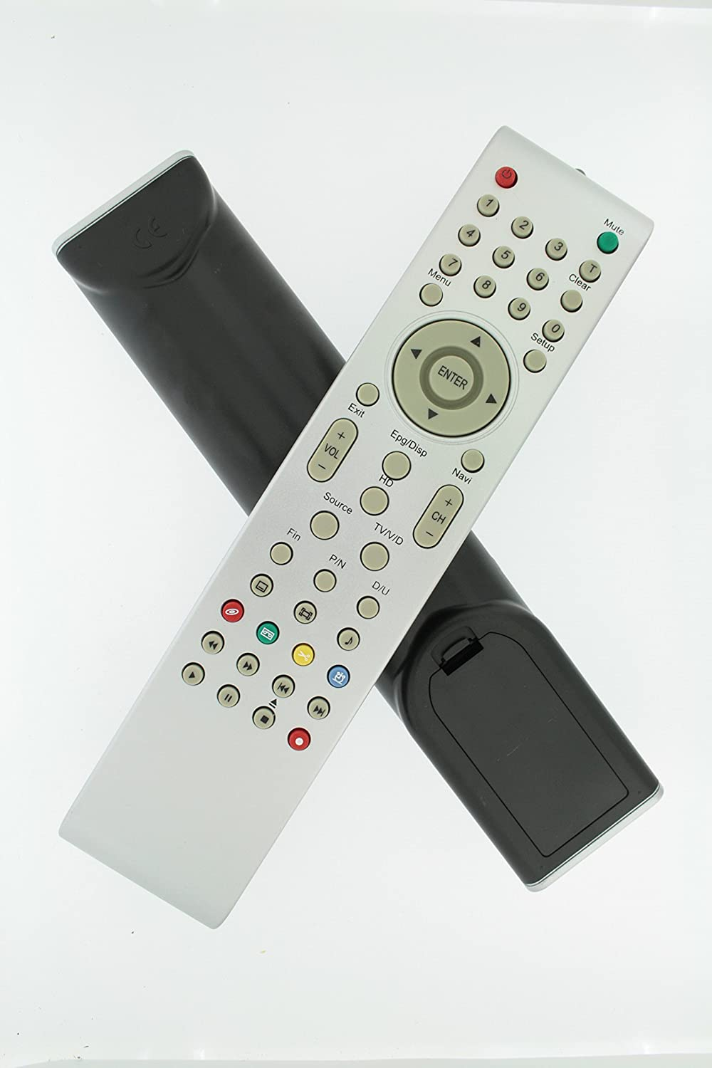 GenuineCopies Remote Control Outlet ☆ Free Shipping Compatible Max 63% OFF Sony CDP- with CDP-CX220