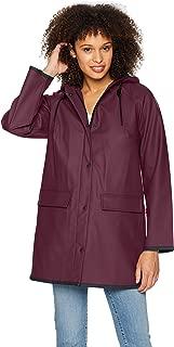 Best cute long raincoat Reviews