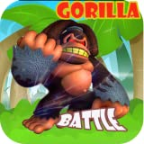 kong gorilla battle multiplayer