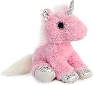 Aurora World 16723 Blossom Unicorn Plush