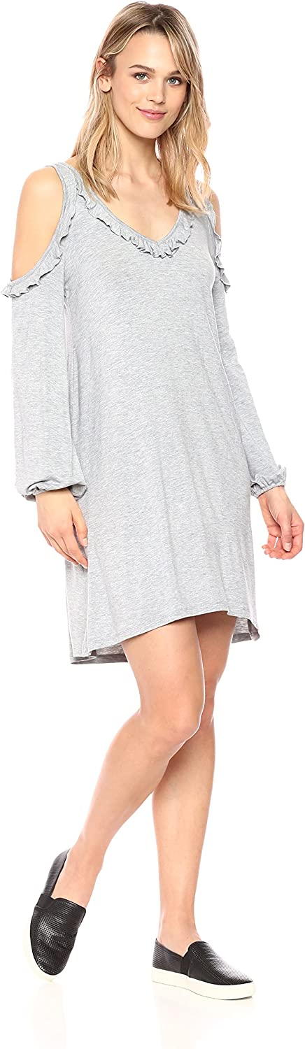 Kensie Womens Lightweight Viscose Spandex Dress Dress