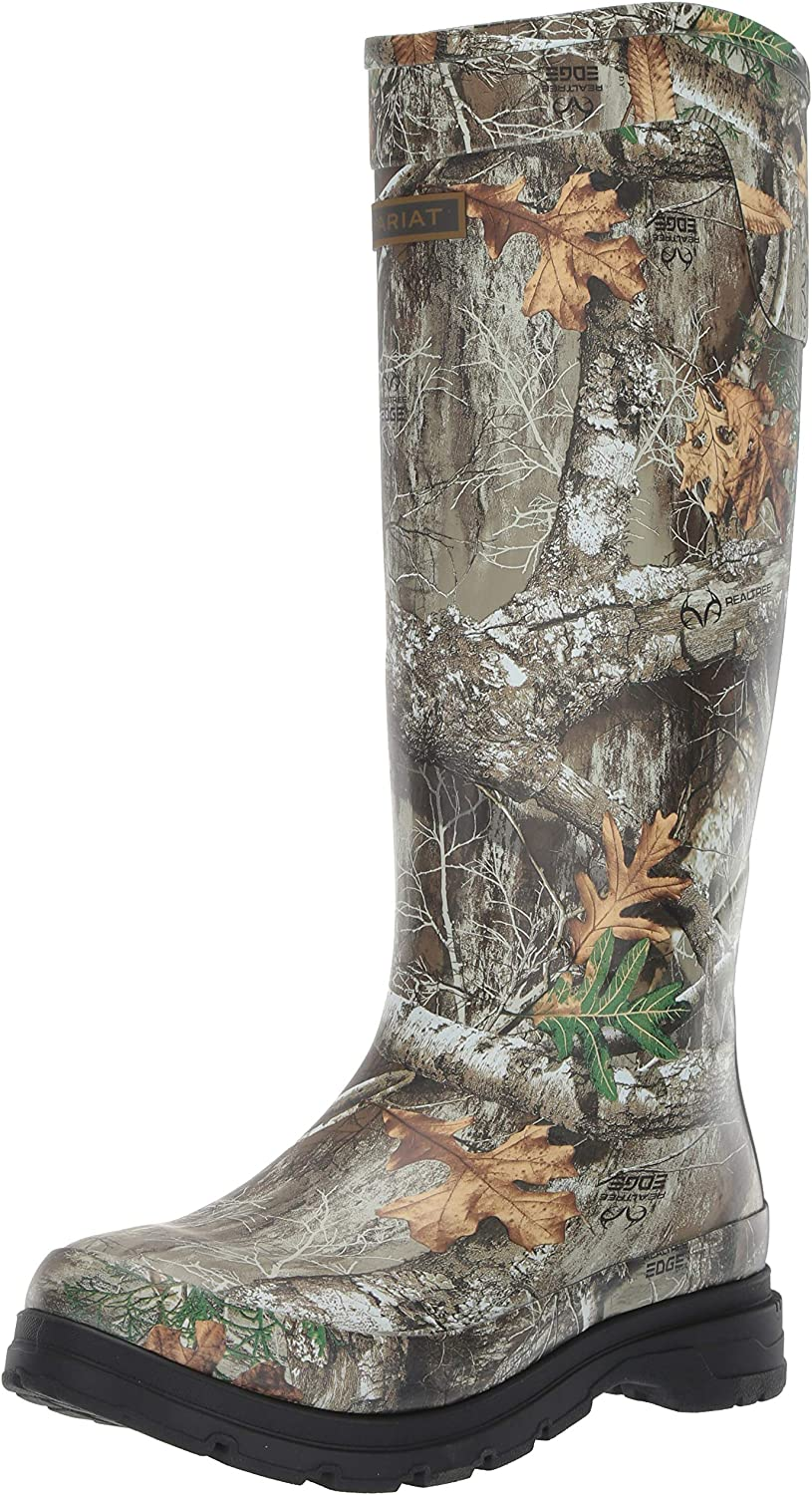 Ariat Womens Radcot Insulated Western Boot