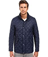 Cole Haan - Quilted Barn Jacket