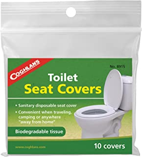 Coghlan39;s Toilet Seat Cover