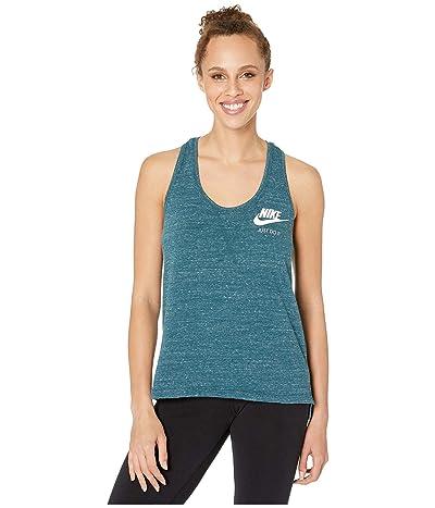 Nike Sportswear Gym Vintage Tank (Nightshade/Sail) Women