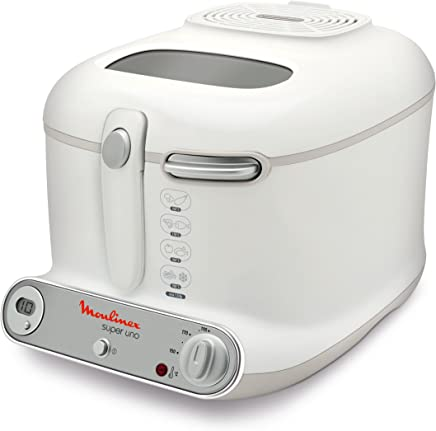 Moulinex AM3021 Super Uno Freidora