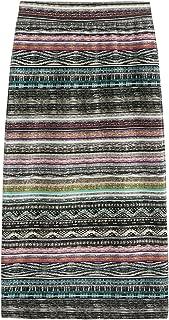 Best tribal midi skirt Reviews